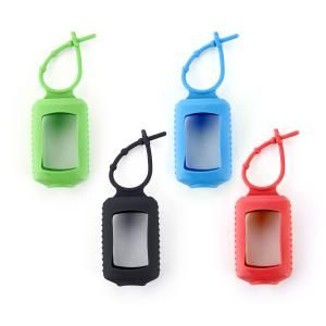 APPTI Hand Sanitizer Silicon Holder Personal Care Products Back To Work KHO1078_1