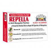 21st Century 12's Triple Strength Repella Patch Personal Care Products 10.BOX-TripleStrengthRepellaPatch12sSHS1009