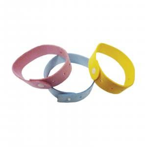 21st Century 3's Mosquito Repelling Wristbands Personal Care Products Back To Work 12.BAND-MosquitoRepellingWristbands3sSHS1011