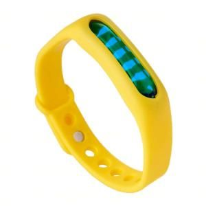 21st Century Mosquito Repellent Bracelet Personal Care Products 13.BRACELET-MosquitoRepellentBracelet1SHS1012