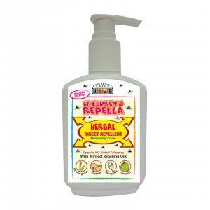 21st Century Children Repella Mosquito Repellent Cream 118ml Personal Care Products 14.BOTTLE-ChildrenRepellaMosquitoRepellentCream118mlSHS1013
