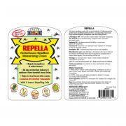 21st Century Repella Mosquito Repellent Cream 118ml Personal Care Products 15.LABEL-RepellaMosquitoRepellentCream118mlSHS1014