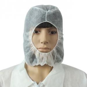 Non-Woven Safety Hood Personal Care Products Personal Protective Equipment (PPE) KAO1011