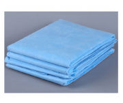 Non-Woven Bedsheet Personal Care Products Personal Protective Equipment (PPE) KAO1018