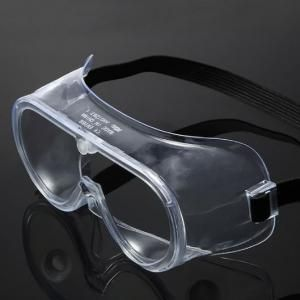 Safety Goggles Without Ventilation Personal Care Products Personal Protective Equipment (PPE) KHO1081