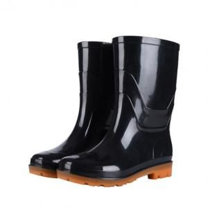PVC Safety Boots Personal Care Products Personal Protective Equipment (PPE) KHO1087