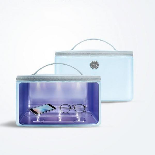 59S UVC LED Sterilizing Bag P55 Electronics & Technology Back To Work EUV1000-2