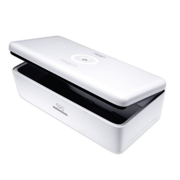 59S UVC LED All-Purpose Sterilizer Box S2 Electronics & Technology EUV1001-2