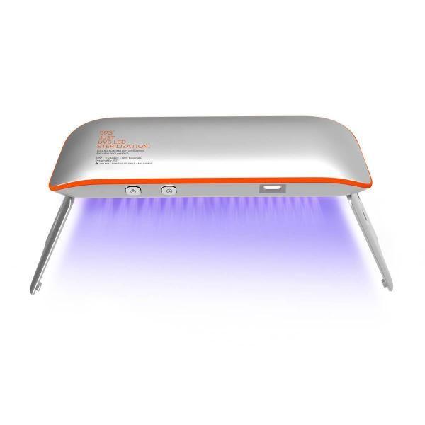 59S UV LED Portable Sterilizer X1 Electronics & Technology EUV1002-1