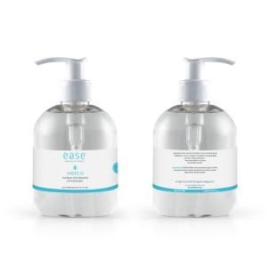 EASE 500ml Shield Disinfectant and Protectant Pump Personal Care Products Personal Protective Equipment (PPE) Axxel_EaseSanitizer500mlPumpBottleShieldWithShieldOnIcon