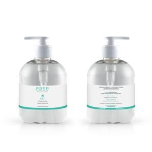 EASE 500ml BKC Moisturizing Pump Sanitizer Personal Care Products Personal Protective Equipment (PPE) KHO1117Axxel_EaseSanitizer500mlPumpBottleBKC