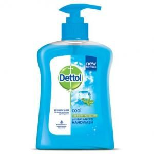 250ml Dettol Cool Liquid Hand Wash Personal Care Products KBO1014