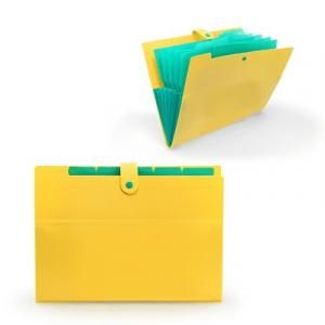 Scot 5 Pocket Document File Office Supplies Files & Folders Largeprod1172
