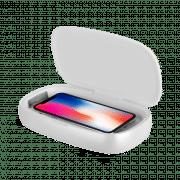 Momax UV Sanitizing Box with Wireless Charging Electronics & Technology QU1_en_9_800x800