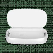 Momax UV Sanitizing Box with Wireless Charging Electronics & Technology QU1_en_7_800x800