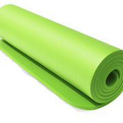 Non Slip Yoga Fitness Mat Recreation Stress Reliever Back To Work 3