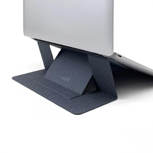 MOFT Laptop Stand Electronics & Technology Computer & Mobile Accessories grey
