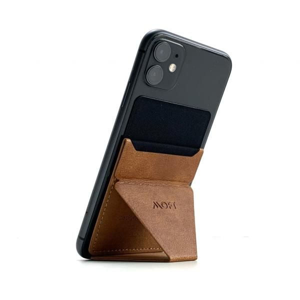 MOFT X Phone Stand Electronics & Technology Computer & Mobile Accessories brown
