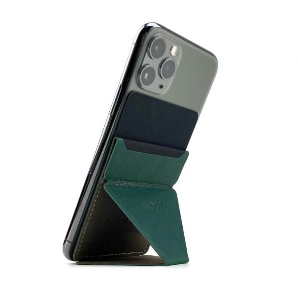 MOFT X Phone Stand Electronics & Technology Computer & Mobile Accessories MidnightGreen0