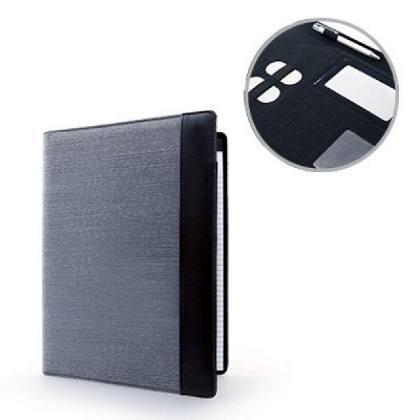 Albany A4 Conference Folder Small Leather Goods Leather Folder / Portfolio Largeprod1154