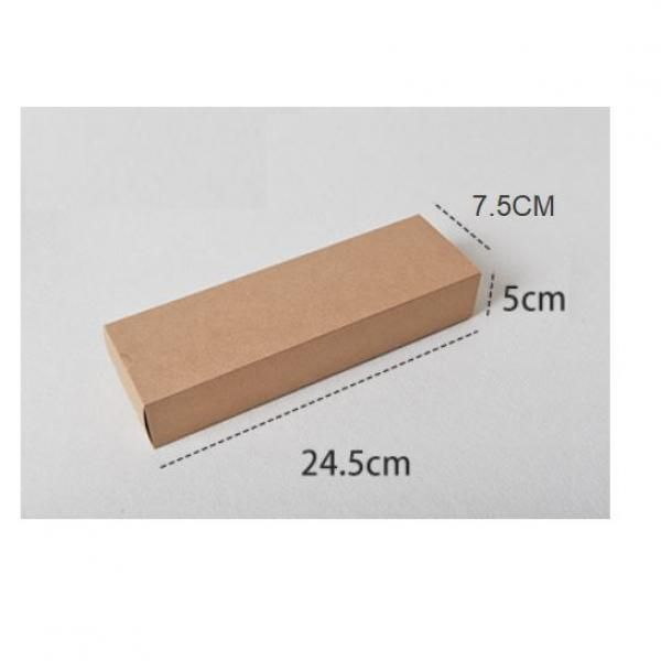 Small Rectangle Patry Box Food & Catering Packaging FOF1017-1