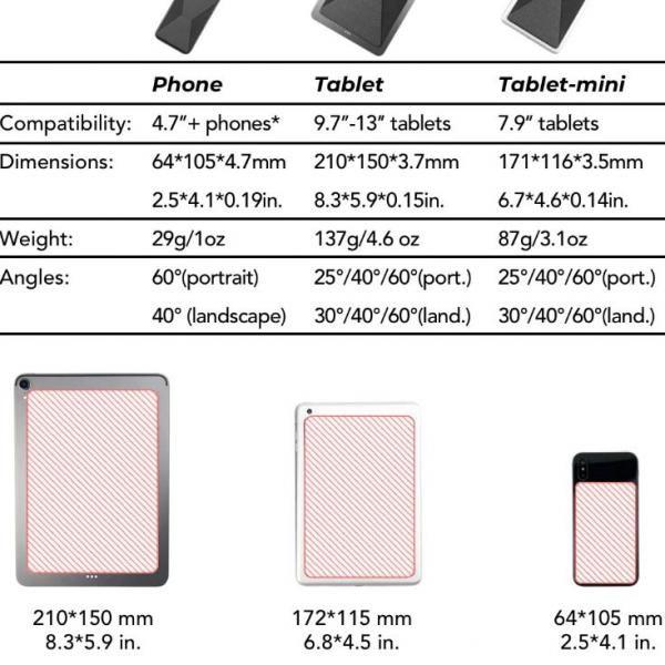 MOFT X Tablet 10.5