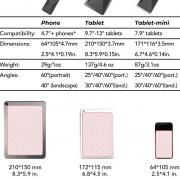 MOFT X Tablet 7.9