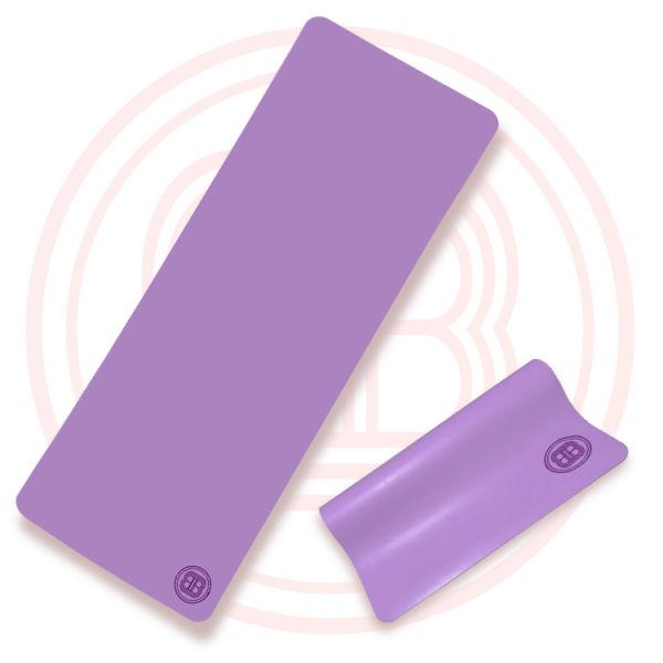 Basic Yoga Mat 5mm Recreation Sport Items YM0002PR