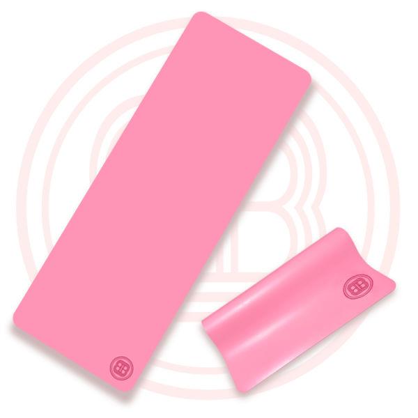Basic Yoga Mat 5mm Recreation Sport Items YM0002PK