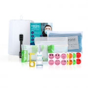 Care Pack 19 Set G Personal Care Products KHO1124