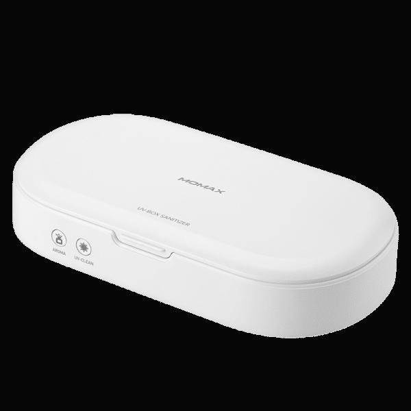 Momax UV Sanitizing Box Electronics & Technology QU2_02_800