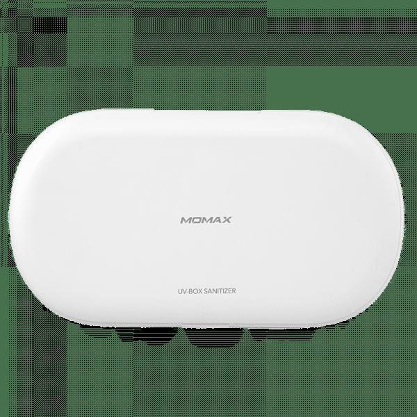 Momax UV Sanitizing Box Electronics & Technology QU2_05_800