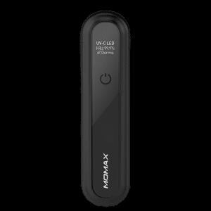 Momax UV Pen LED Sanitizer Electronics & Technology QU3BK_01_800