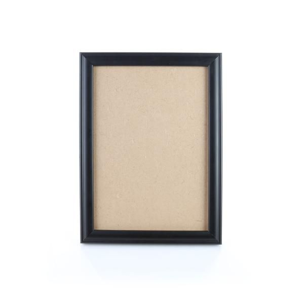 A3 Wooden Certificate Frame Awards & Recognition HHO1006_Blk_1