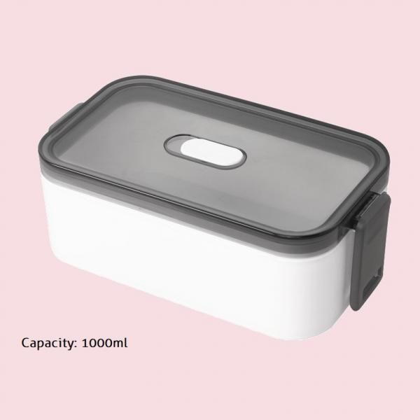 Carte Microwaveable Lunch Box Household Products Kitchenwares Eco Friendly 11
