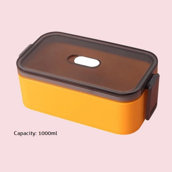 Carte Microwaveable Lunch Box Household Products Kitchenwares Eco Friendly 4