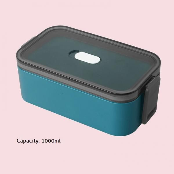 Carte Microwaveable Lunch Box Household Products Kitchenwares Eco Friendly 9
