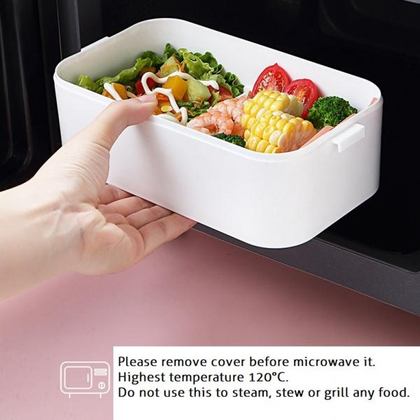 Carte Microwaveable Lunch Box Household Products Kitchenwares Eco Friendly 10