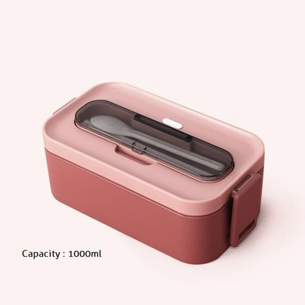 Den Lunch Box Household Products Kitchenwares Eco Friendly 12