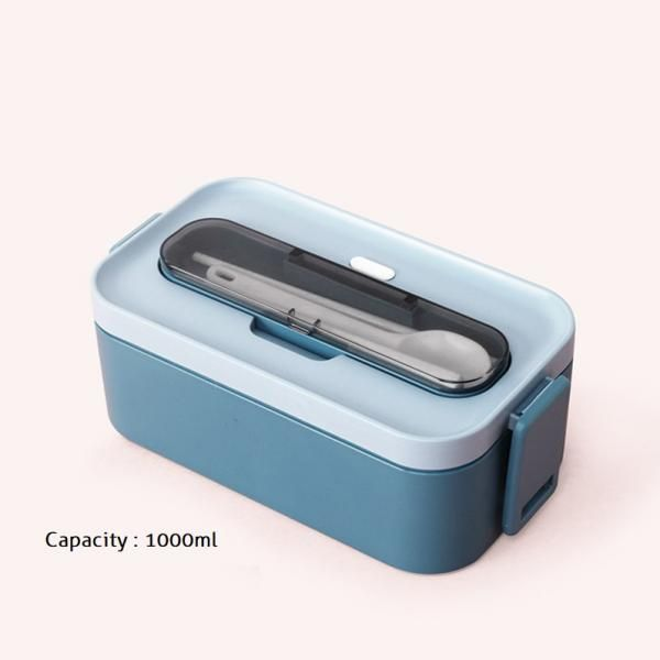 Den Lunch Box Household Products Kitchenwares Eco Friendly 13