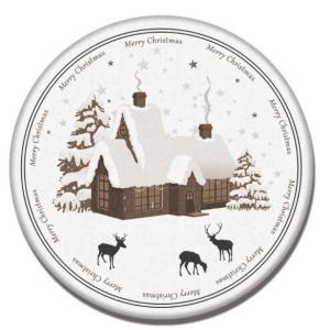House Design Diatomite Cup Coaster Household Products Festive Products HDO1012