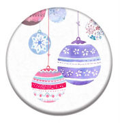 Ball Design Diatomite Cup Coaster Household Products Festive Products HDO1013
