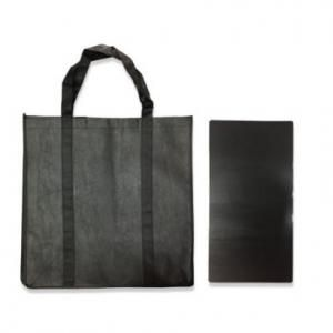 Non-Woven Bag with PVC Base Tote Bag / Non-Woven Bag Bags TNW1047