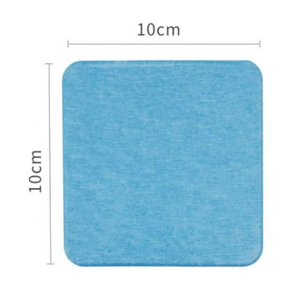 Diatomite Cup Coaster Household Products Festive Products 1