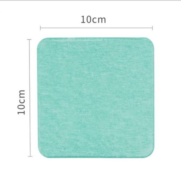 Diatomite Cup Coaster Household Products Festive Products 2