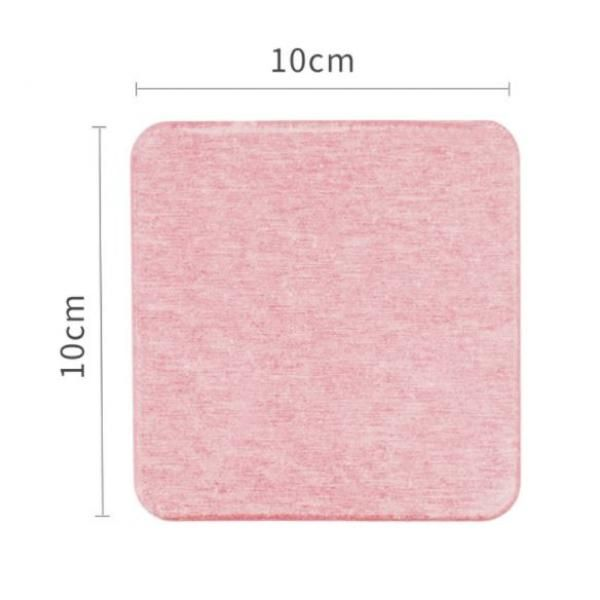 Diatomite Cup Coaster Household Products Festive Products 4