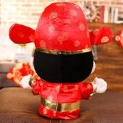 CNY Fortune Plush Toy Recreation Festive Products 2