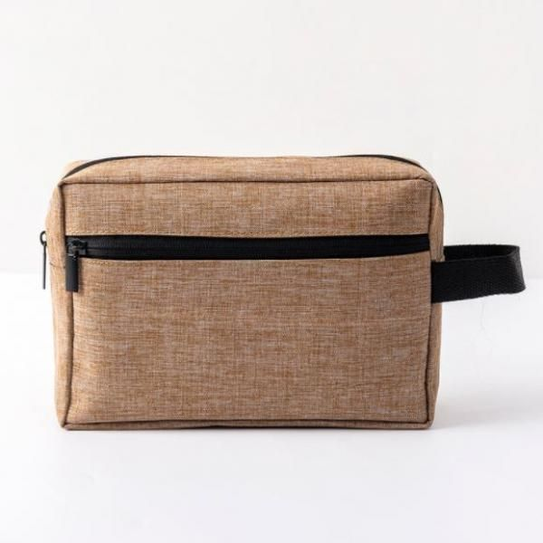 Travel Essential Pouch Bags Eco Friendly 6