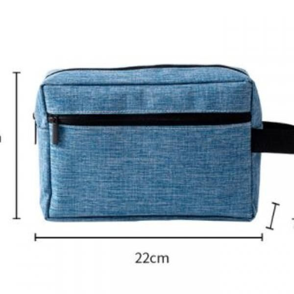Travel Essential Pouch Bags Eco Friendly 7