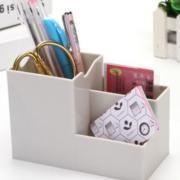 Multipurpose Desk Organizer Office Supplies 4
